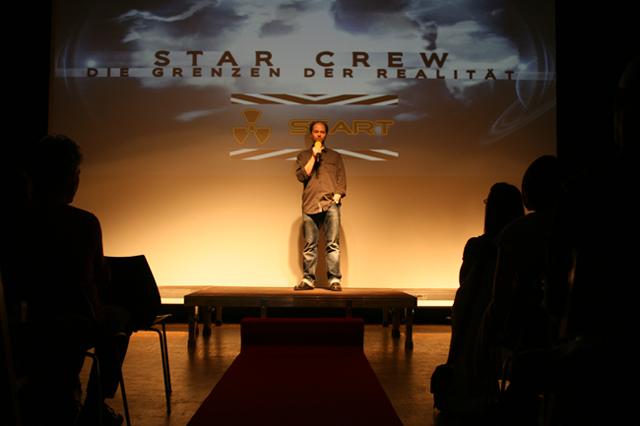 Star Crew - Premiere (Foto von Pia Beine)