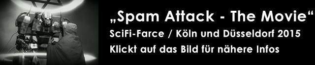 Spam_Attack