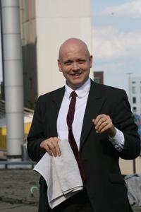 Gerd Buurmann