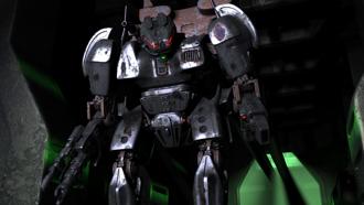 Kampfroboter