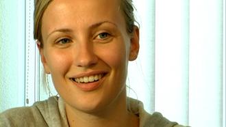 Ania Niedieck in Monstrum