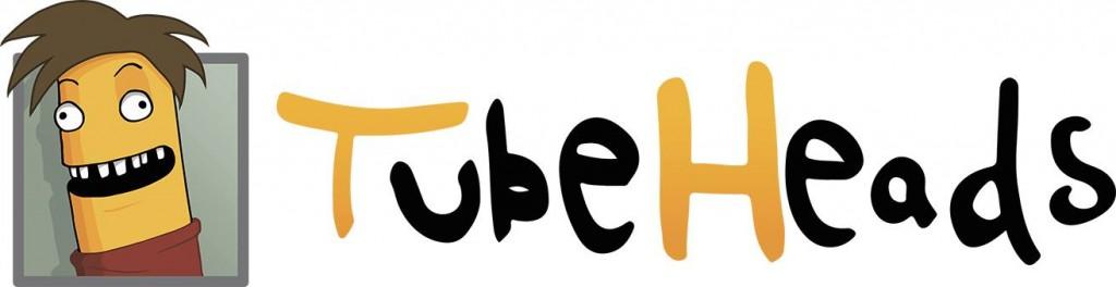TubeHeads Logo