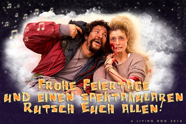 Frohe Weihnachten Film.Frohes Fest And Stuff Nocturnus Film